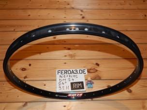 CBK-MS 4X 8 Leichtlauf Fahrrad Reifen 8 1//2 x 2 = 225 x 55 f/ür Dreirad Roller Kinderwagen